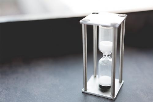 03.癒しの仕事に時間や期間を定める理由とは