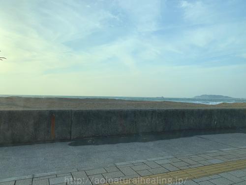 南房総の海