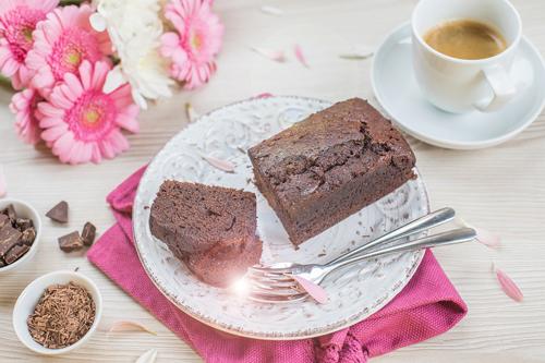 チョコケーキ